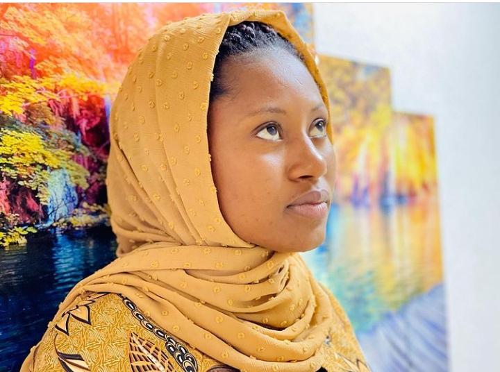 Tarihin Jaruma Momee Gombe (Maimunah Abubakar)