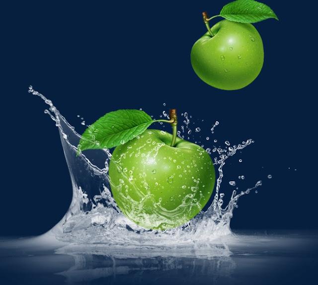 Manfaat Apel Untuk Kulit