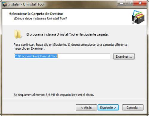 Uninstall Tool 3.5.2 Español