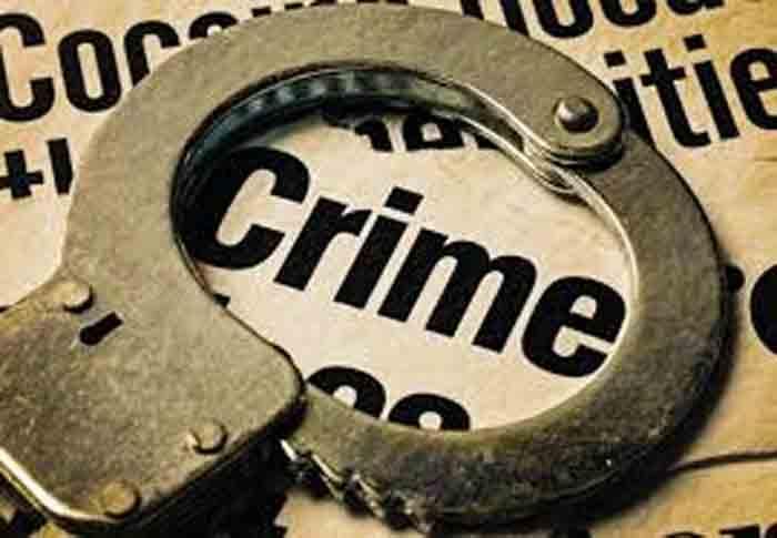 Tripura man Kills woman, her Mother in front of Children, Tripura,News,Local News, Crime, Criminal Case, Police, Arrested, National