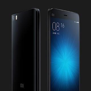 Hp Xiaomi Mi5 Pro Harga dan Spesifikasi