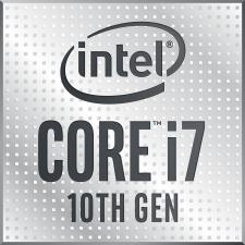 10th Gen Core i7