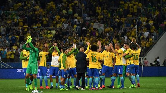 Brazil chỉ đến được tứ kết World cup 2018.