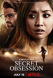 Secret Obsession (2019) Dual Audio In Hindi 480p WEB-DL