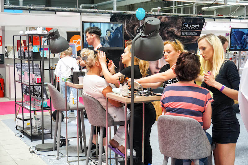 meet beauty 2017, konferencja beauty, beauty bloger, blogerka beauty, wizaż
