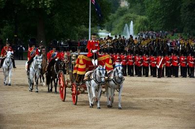 кралското конно шоу