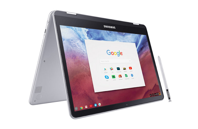 Samsung and Google have work to do before the Chromebook Pro launches