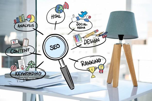 Belajar SEO Penting Untuk Optimasi Website