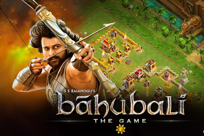 Free Download Games Android Bahubali Mod Apk Unlimited Gems