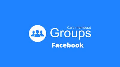 Cara Membuat Grup Di Facebook Lewat HP