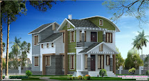 Villa Elevation Designs