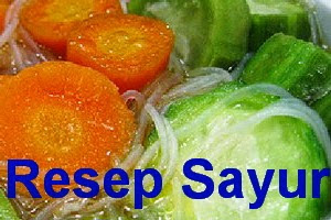 Resep Sayur Oyong Soun Enak dan Segar