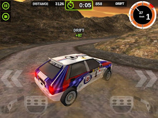Rally Racer Dirt Apk v1.5.3 Mod (Unlimited Money)
