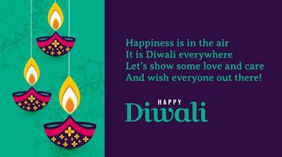 Diwali WhatsApp dan Status Sosial Media   Gambar & Kutipan - Happy diwali 15
