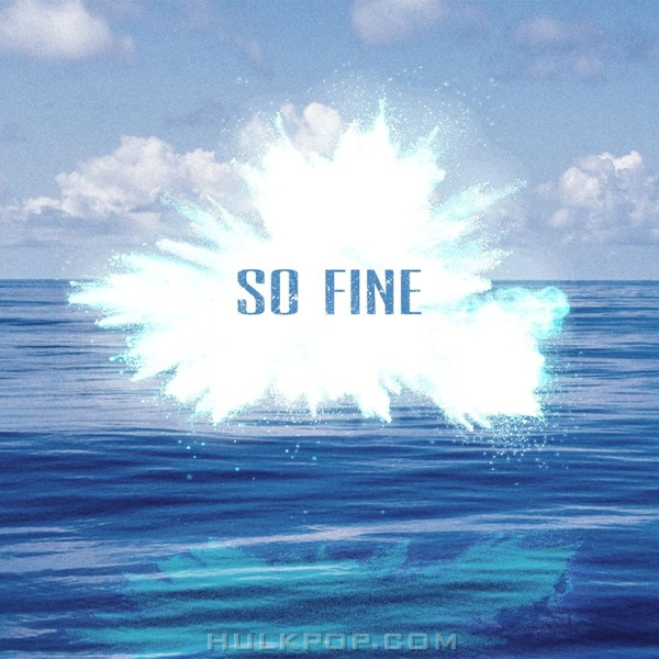 JUU-O – SO FINE – Single