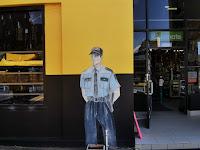 Smithfield BIG Boots | Australian BIG Things