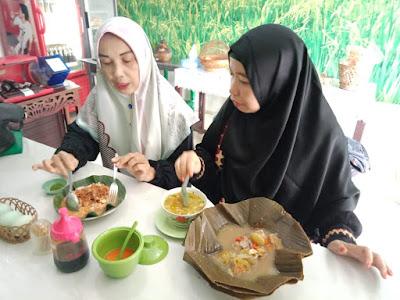 Nasi Gandhul 21 Cita Rasa Jawa Khas Sumatera
