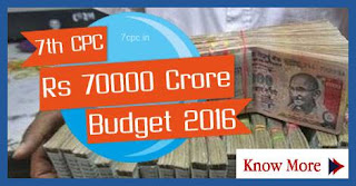 7crores -allocated-7th-CPC