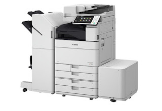 Canon imageRunner Advance C5560i Driver Download