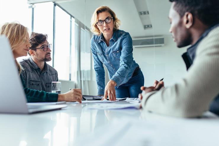 Curso sobre cómo convertirse en un Líder Exitoso