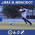 INFORME: Real Pilar 6-0 Lamadrid