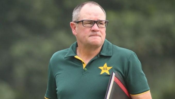 Mark Cole resignation as coach of Pakistan's women's cricket team