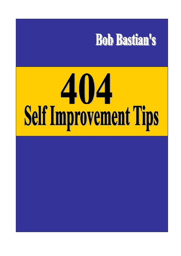 Self Improvement Books Online Free
