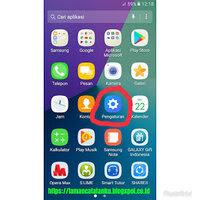 Cara Mengaktifkan Mode Pengembang di Android