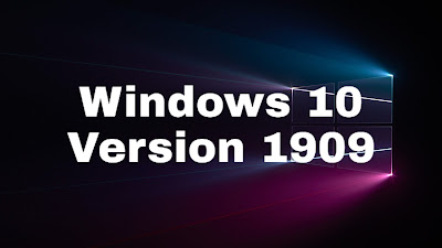 Download Windows 10 Version 1909 Build 18363.418 Consumer Edition (ISO x64-x86)