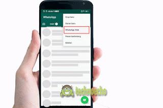 pesan wa tidak masuk di hp android