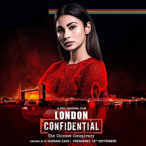London Confidental 2020 Hindi 400MB Zee5 HDRip 720p HEVC x265 ESubs Download