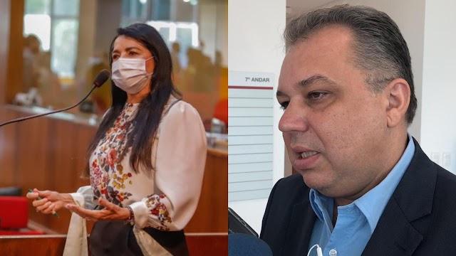 Deputada afirma que vai propor afastamento do secretário de Saúde do Piauí; entenda