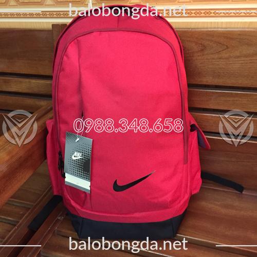 Balo Bóng Đá Nike Màu Đỏ