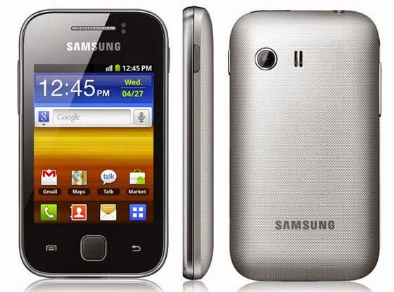 Kelebihan dan Kekurangan Samsung Galaxy Y Terbaru
