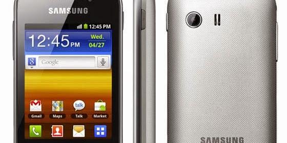 Kelebihan dan Kekurangan Samsung Galaxy Y GT-S5360 Terbaru 2017
