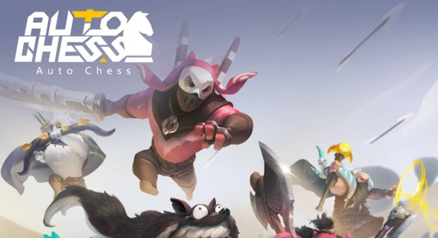 Tải game Auto Chess Mobile cho Android