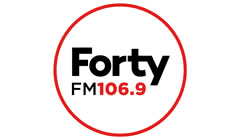 forty 106.9 FM
