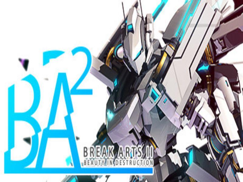 Download BREAK ARTS II Game PC Free