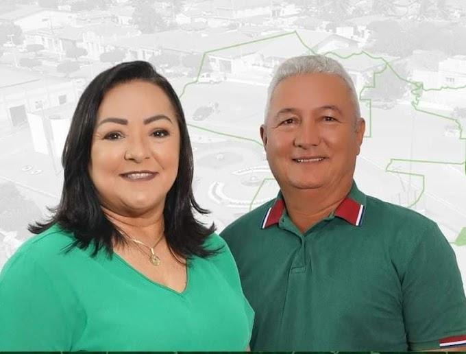 Diplomação da prefeita reeleita Sandra Jaqueline, do vice João e vereadores eleitos será dia 17 de dezembro
