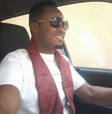 nollywood actor family members died accident asaba