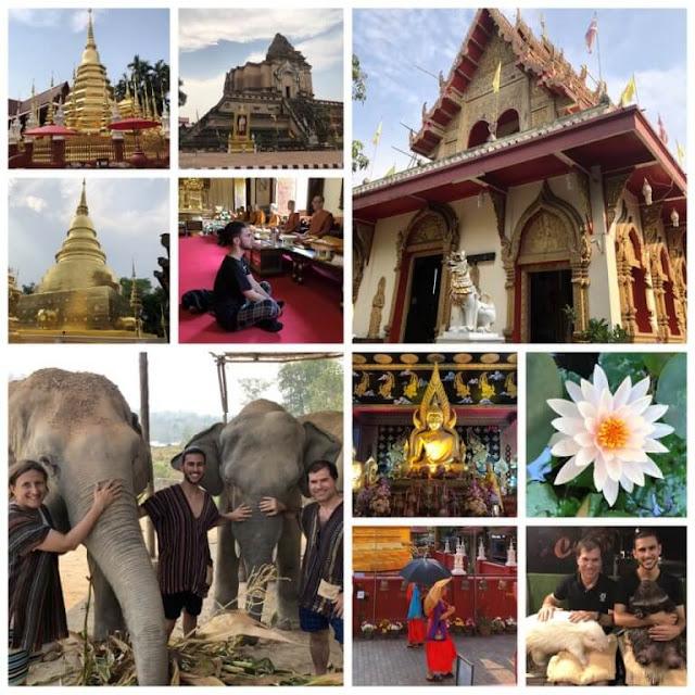 Tailândia - Chiang Mai