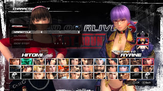 Dead or Alive 5 Last Round Android APK App