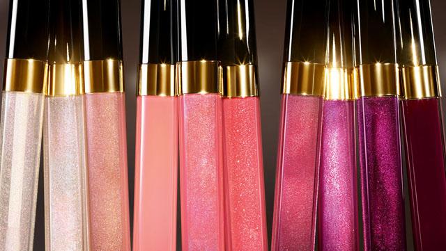 Chanel Makeup Tutorial, Lip Gloss