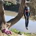 Nador: un marchand ambulant s'est suicidé par pendaison après la confiscation de sa marchandise par les autorités marocaines