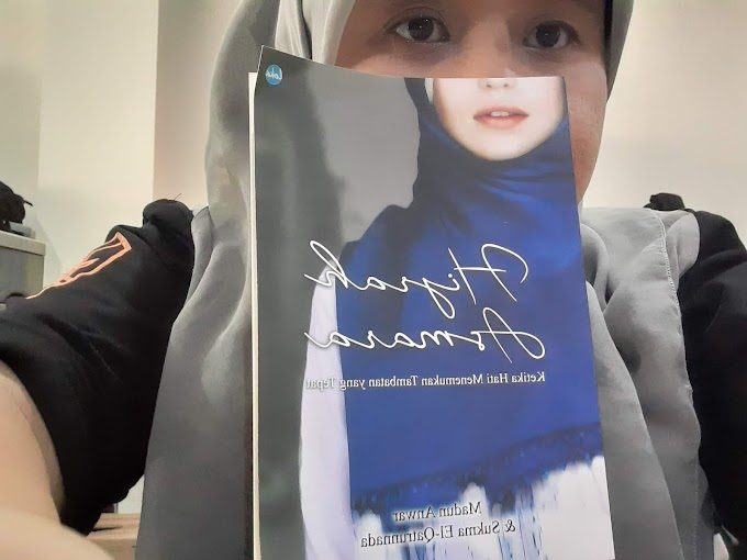 Resensi Novel Hijrah Asmara