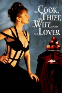 Watch The Cook, the Thief, His Wife & Her Lover Online Free in HD