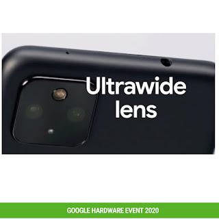 Google Hardware Event 2020