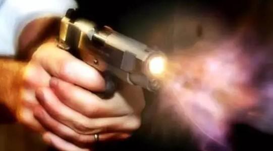 Mulher leva tiro na bunda em Nova Laranjeiras