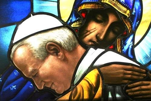 Da Mihi Animas: Totus Tuus: The Key to St. Pope John Paul the Great