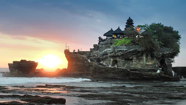 Bali Kembali Buka Pariwisata